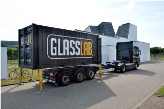 The GlassLab�